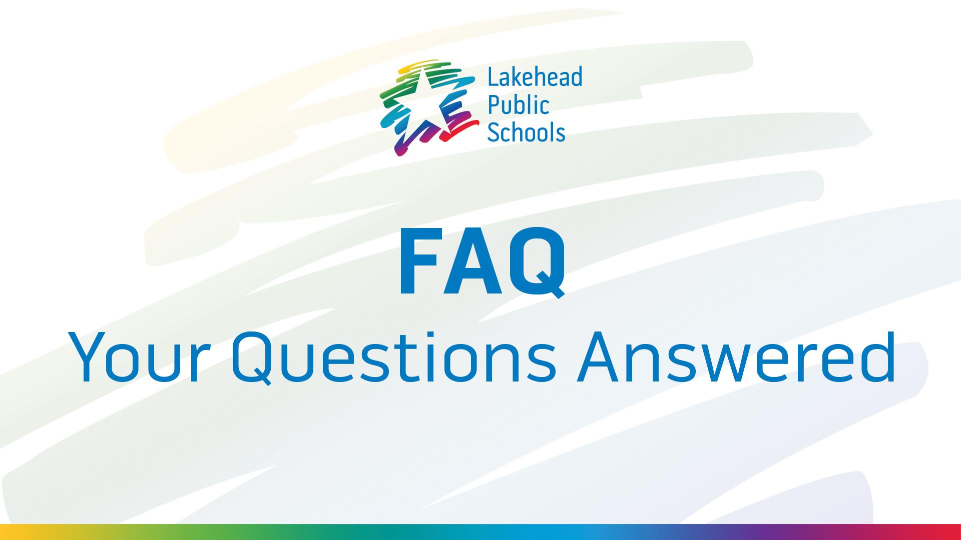 FAQ SM